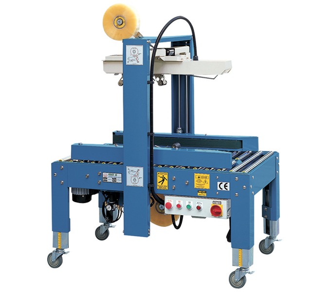 Automatic Random Size Carton Taping Machines
