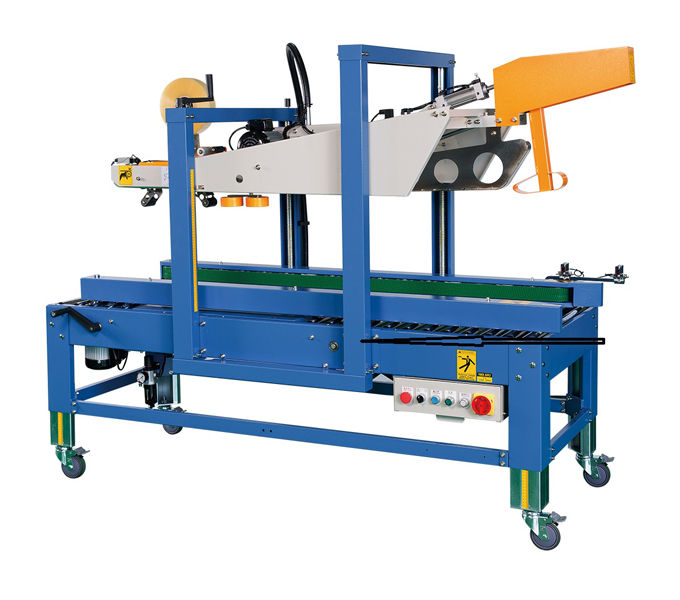 Automatic Flap Folder Taping Machines