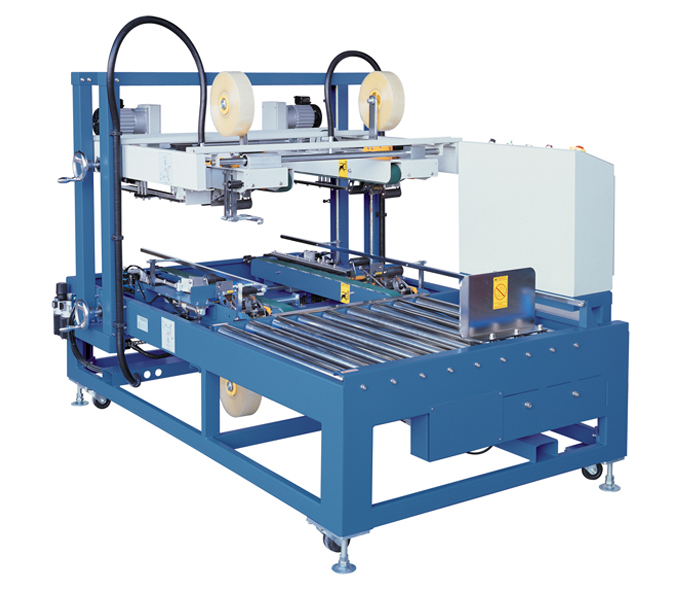 Carton Edge Sealer Taping Machines
