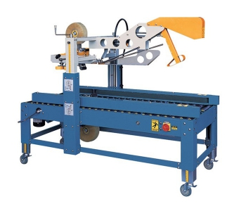 CHS-6605S Automatic Flap Folder Taping Machines