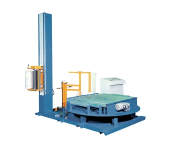 CHW-2024CEA Automatic Pallet Wrapping Machine